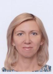 Меликова Наталья Валерьевна
