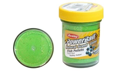 Форелевая паста Berkley - BGTFPSG2 (1239480) пелец зелёный