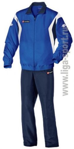 Детский спортивный костюм Lotto SUIT STARS MI JR M5265
