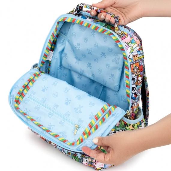 Рюкзак Be Packed ju-ju-be Team Toki