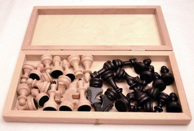 Шахматы Гроссмейстерские бук