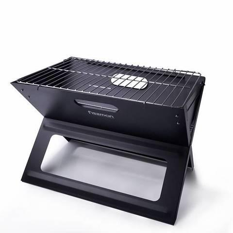 1050 FISSMAN Складной мангал 45х30х30 см,  купить