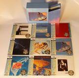 Комплект / Dire Straits (10 Mini LP SHM-CD + Box)