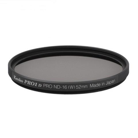 Нейтрально-серый фильтр Kenko Pro 1D ND16 W на 55mm