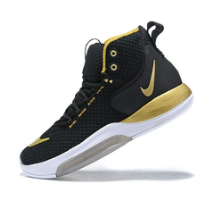 Nike Zoom Rize 2019 'Black/White/Gold'