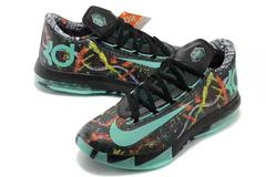 Nike Kd 6 'All Star Illusion'