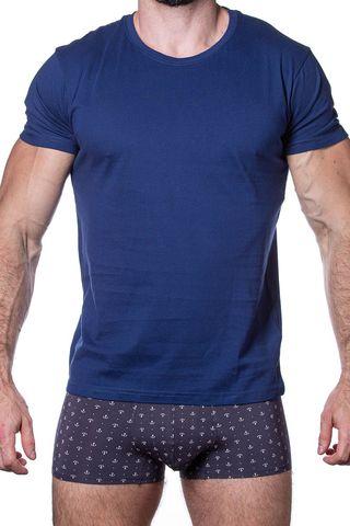 Мужская футболка T760-4 Sergio Dallini