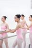 Купальник Лямка для классов | розовый
