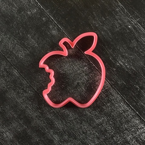 Яблоко №3