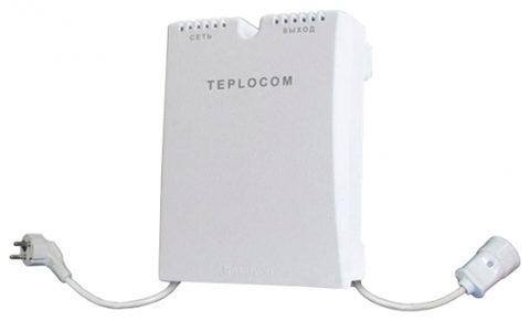 Cтабилизатор напряжения Teplocom ST-555