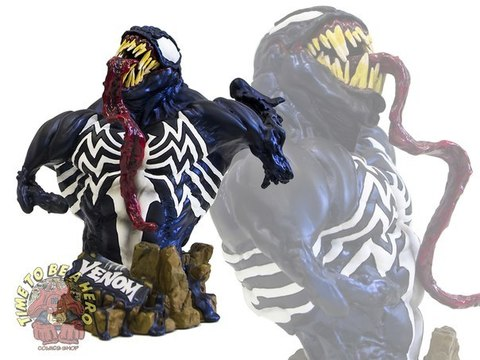 Venom Dimond Select Toys
