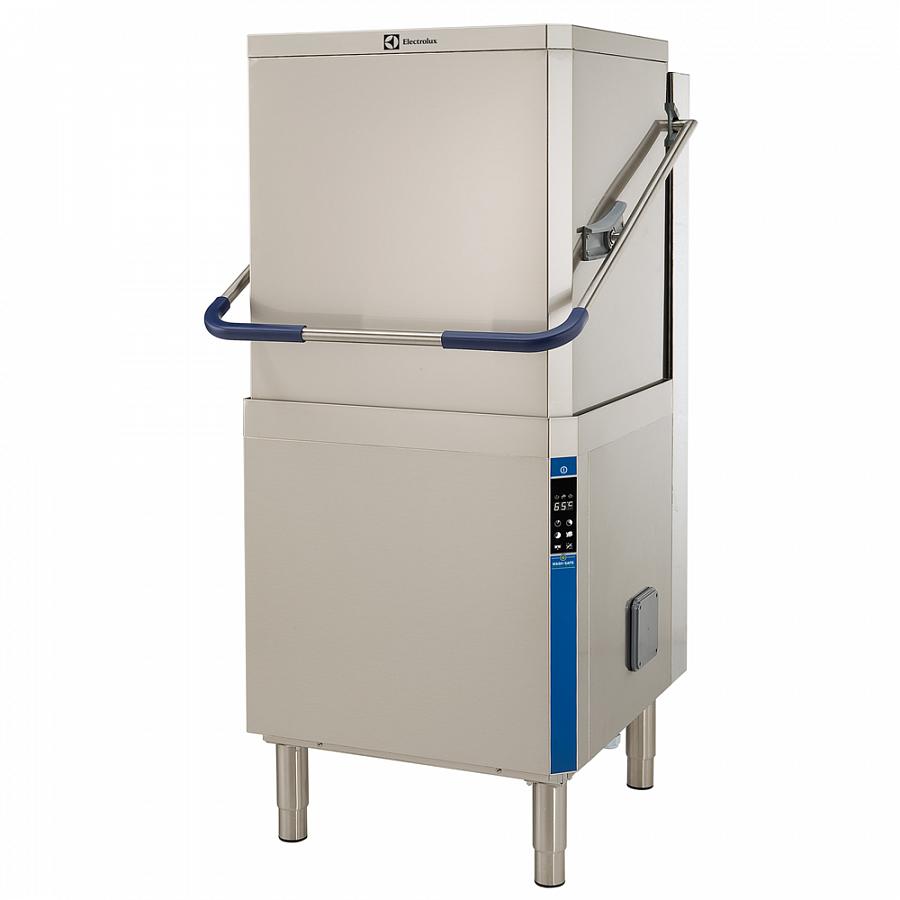 фото 1 Купольная посудомоечная машина Electrolux EHT8ILG 504256 на profcook.ru