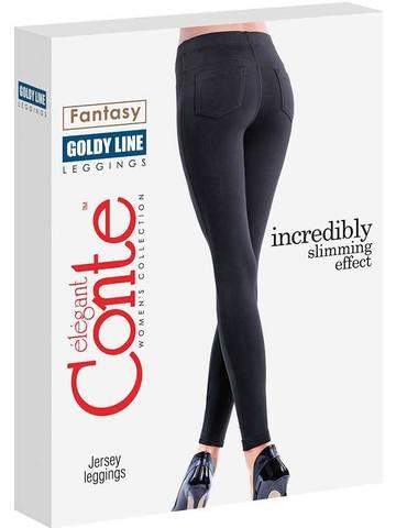 Легинсы Goldy Line Conte
