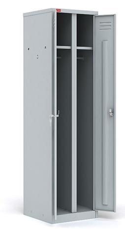 ШРМ-АК-500 Шкаф для одежды (1860*500*500)