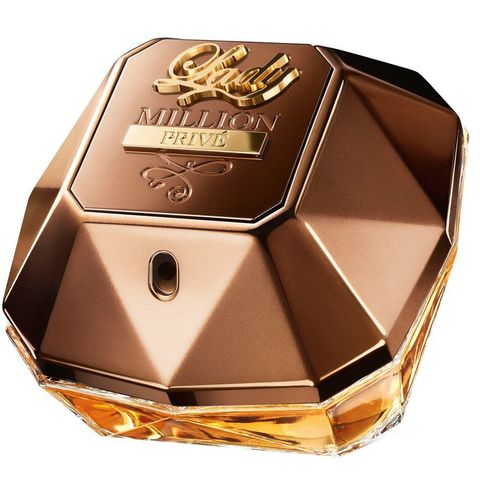 Тестер Paco Rabanne Lady Million Prive 80 ml (ж)
