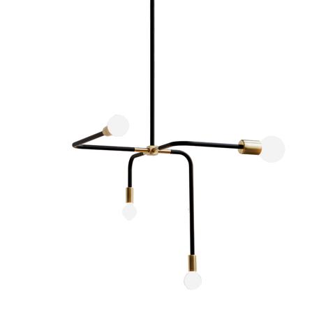 Потолочный светильник копия Beaubien by Lambert & Fils