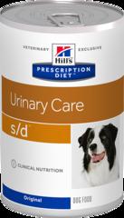 Ветеринарный корм для собак Hill`s Prescription Diet s/d, при болезнях мочевыводящих путей