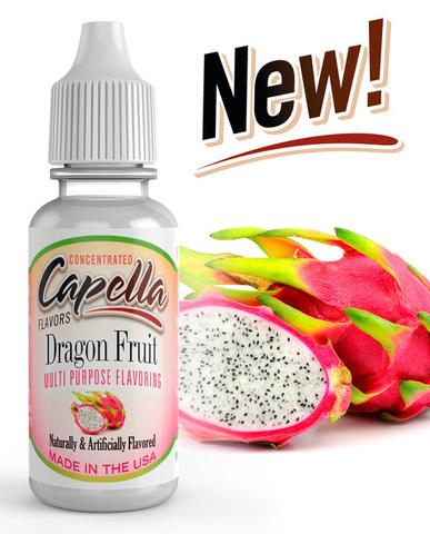 Ароматизатор Capella  Dragon Fruit