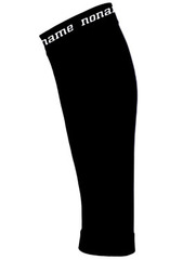 Компрессионные гетры Noname Calves Black
