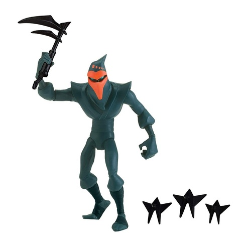 Солдат Оригами 12 см. Черепашки Ниндзя Восстание