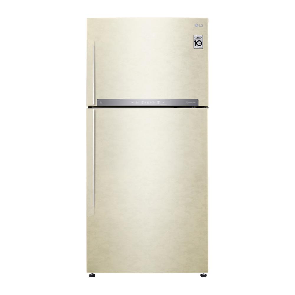 Холодильник LG с технологией DoorCooling+ GR-H802HEHZ фото