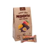 Медофеты Суфле манго-маракуйя в шоколадной глазури Galagancha 150 г