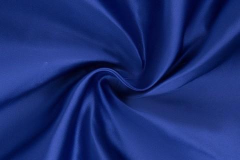 ТКАНЬ АТЛАС ДЮПОН (синий) №25
