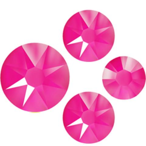Мини-микс №227 Electric Pink