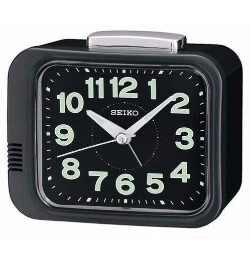 Настольные часы-будильник Seiko QHK028J