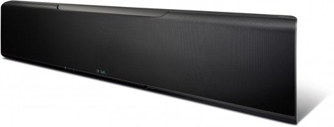 Yamaha YSP-5600 Soundbar , Black