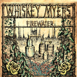 Whiskey Myers / Firewater (2LP)