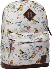 Рюкзак Bagland Молодежный 17 л. сублимация (птица) (005336640)
