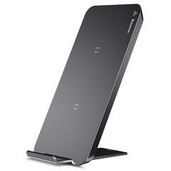 Беспроводное зарядное устройство Baseus multifunctional wireless charging pad for phone with desktop holder