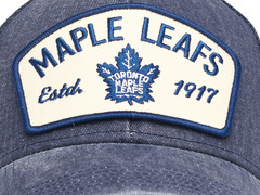 Бейсболка NHL Toronto Maple Leafs