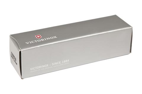 Нож Victorinox RangerGrip 74, 130 мм, 14 функций, красный с черным