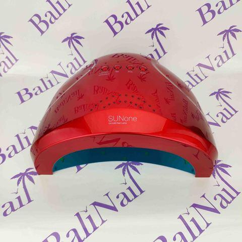 UV/LED Лампа 48W SunOne (красная)