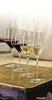 SUPREME - Набор фужеров 4 шт. для белого вина 500 мл хрусталь