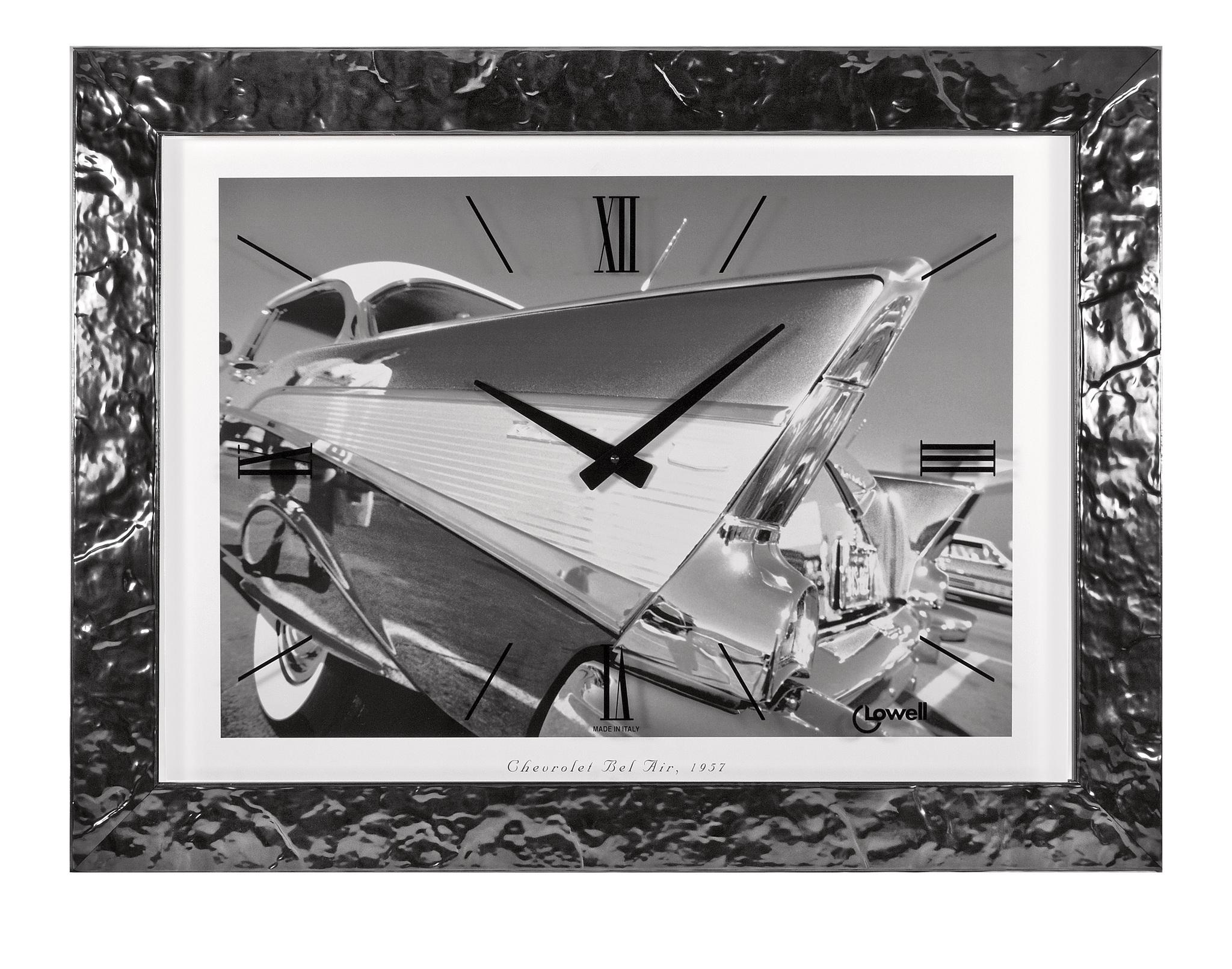 Настенные часы Lowell 11716