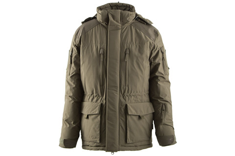 Куртка Carinthia Ecig 3.0 Jacket