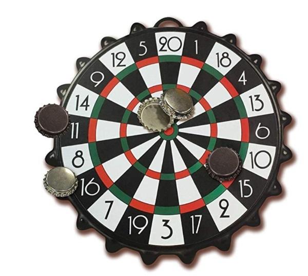 Игра Дартс с пробками, средний игра алкогольный дартс с заданиями