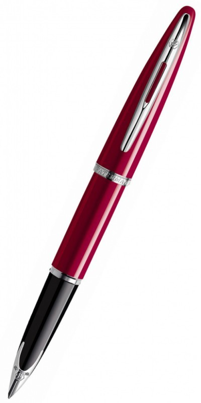 Waterman Carene Glossy Red Lacquer ST (S0839580)