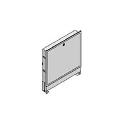 Шкаф коллекторный встраиваемый  Uponor Vario PT 565 x 123 мм