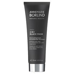 Маска для нормальной и комбинированной кожи, Annemarie Borlind