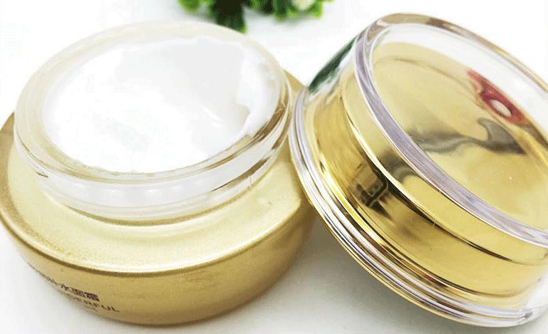 Увлажняющий крем для лица с муцином улитки, 50 грамм