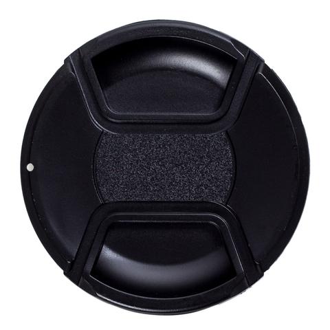 Универсальная крышка для объектива 62 мм