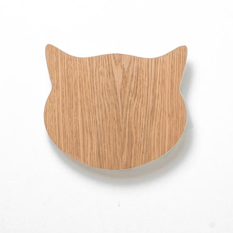 Настенный светильник Woodled Кот