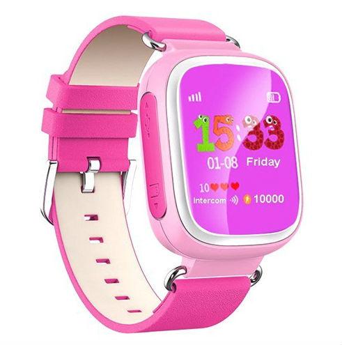 Часы и будильнки Детские часы с GPS трекером Smart Baby Watch Q60S 0d01c8aeb03ed4db08d41ef16520b2be.png