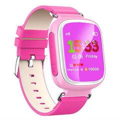 Детские часы с GPS трекером Smart Baby Watch Q60S