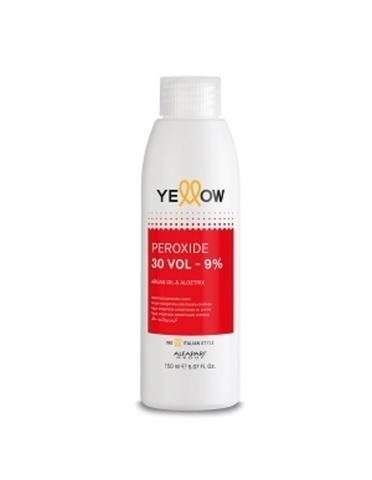 Крем-окислитель Еллоу 9 % 150мл