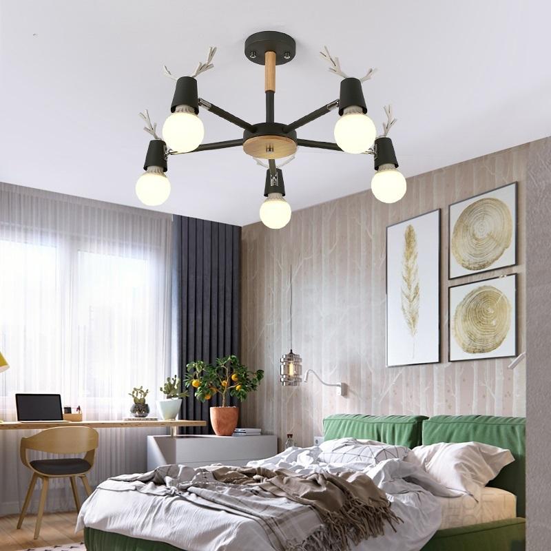 Потолочный светильник Deerch